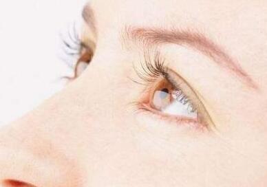 睫毛种植对我们的正常生活毫无影响