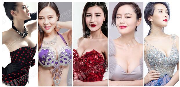 长沙雅美新品'CC灵动美胸',德国内窥镜技术开启美胸新纪元