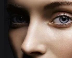 假体隆鼻让你的鼻子充满立体感
