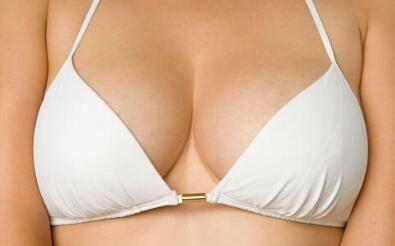 乳房下垂矫正术安全吗