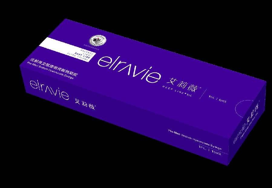 北京艾莉薇玻尿酸大概1280-6800