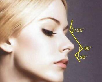歪鼻改正给你一个高挺的鼻子