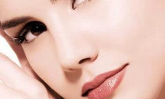 鼻尖整形使五官更协调美观大方