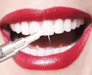 深圳美客华丽寒光牙齿美白让牙齿更干净亮丽