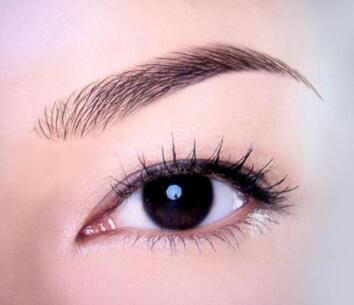 眉毛種植要多長時間呢