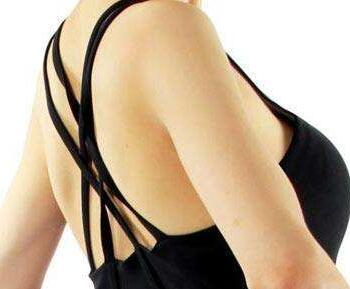 深圳微姿背部吸脂讓你的背影充滿魅力