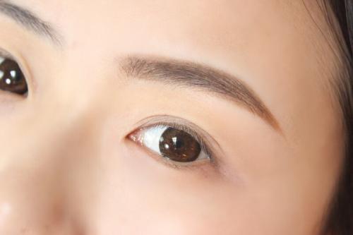 湖南韓美眉毛種植后多久能長出新毛發