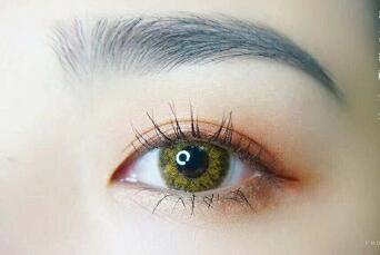 杭州无痕祛眼袋给你气质美眼
