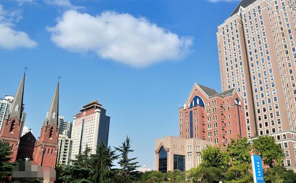 上海百達麗醫療美容醫院環境及綜合實力分析