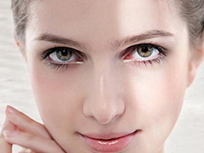 開眼角對視力有影響嗎