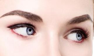 煙臺鵬愛提眉術術后出現紅腫怎么辦