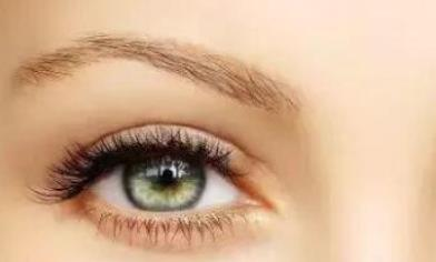 开眼角让你看到更多的光