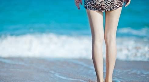 让腿毛星人也可以夏天穿短裙的激光腿毛术