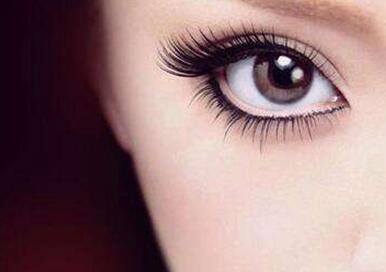 切開雙眼皮解決眼部瑕疵問題