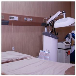 成都人民医院友谊医院的特色项目