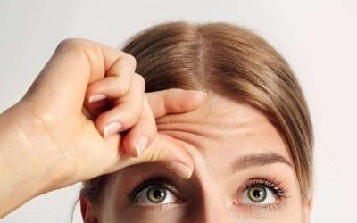 【切记】拉皮术除皱不想留疤就不要服用胶原蛋白
