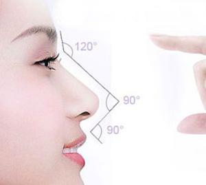 济南瑞丽耳软骨隆鼻的优点