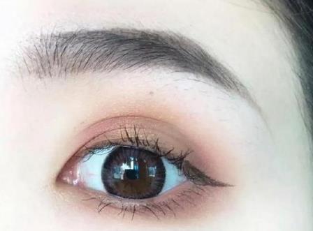 阳孔繁荣医疗美容医院特色项目——魅力桃花眼