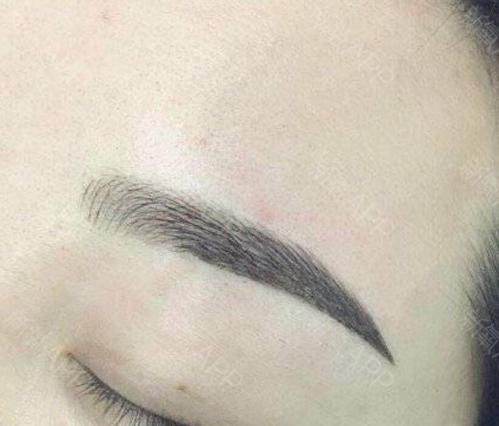 纹眉之后多久可以洗脸?纹眉对身体有伤害吗?
