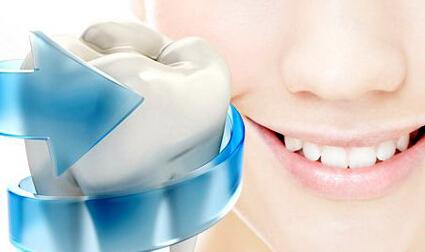 冷光美白牙齿效果怎么样?