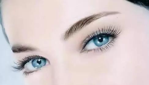 眉毛种植的效果怎么样
