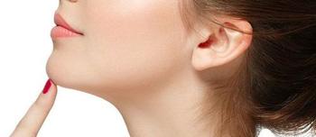 5秒教你搞懂透明质酸垫下巴的效果