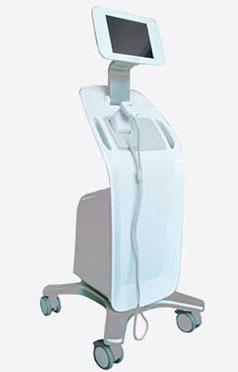 热立塑超声波聚焦溶脂美容仪Liposonix仪器