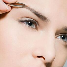 FUT植发技术种植眉毛