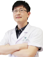 叶子荣 副主任医师照片