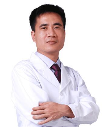 整形医生黄吉波