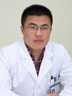 李岳令 住院医师照片