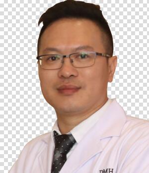 罗宇康 执业医师照片