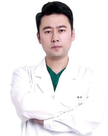 王旭东 主治医师照片