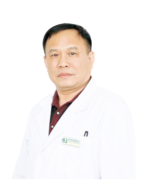 范培杰 主任医师照片