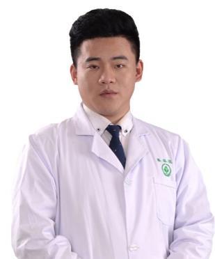 整形医生郭明雷