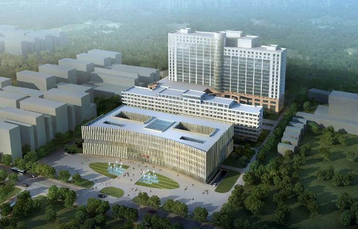 周口市中心医院整形烧伤外科