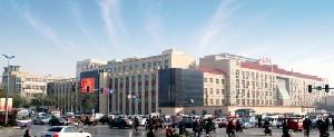 沧州市人民医院烧伤整形科