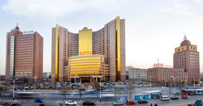 沧州市中心医院医学整形美中心
