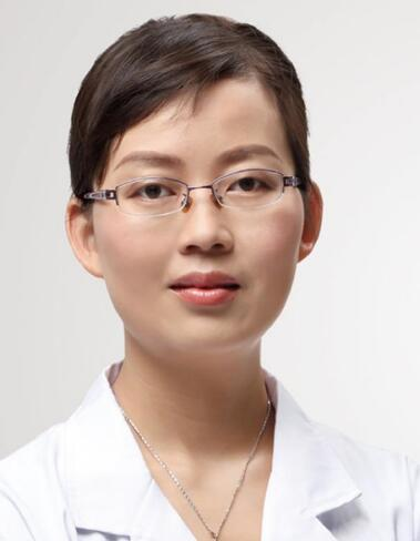 王娜 执业医师照片