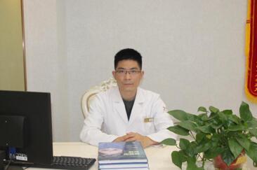 张永涛 主治医师照片