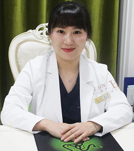 徐菲 主治医师照片