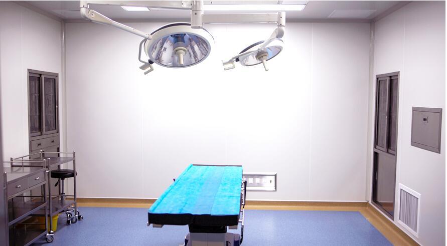 沧州静港医疗美容诊所医院手术室