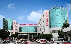山东中医药大学附属眼科医院(山东施尔明眼科医院)