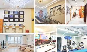 北京煤炭總醫院醫學美容整形中心