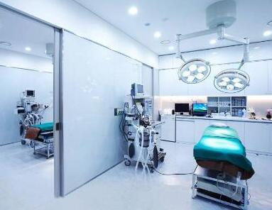上海强龙飞医疗美容诊所手术室