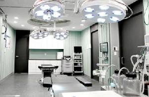 平頂山藝美醫療美容醫院醫院手術室