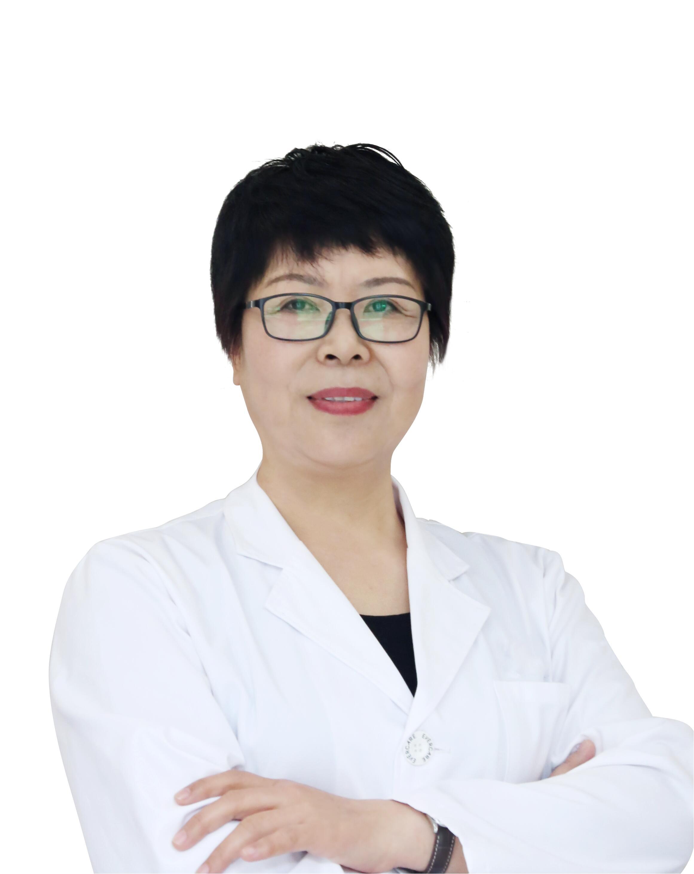 王琰璞 副主任医师照片