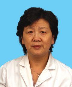 马惠芝 主任医师照片