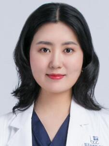 郭新娟 主治医师照片