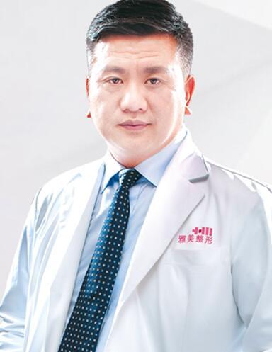 肖征刚 副主任医师照片